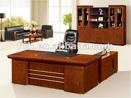 Best Office Table Design Awesome Wood Executive Office Desk Executive Desk Computer Desks
