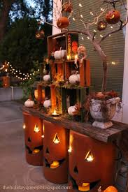 patio halloween decorating ideas best 25 pumpkin eyes ideas on pinterest pumpkin carving ideas