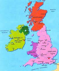 map of scotland and map of scotland and map