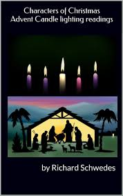 advent candle lighting readings 2015 characters of christmas advent candle lighting readings by richard