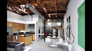 tidy interior office modern loft design furniture penaime