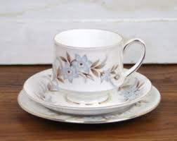 bone china tea set etsy