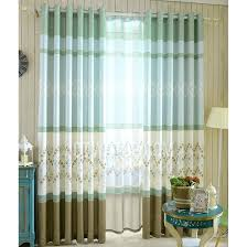 light blue curtains u2013 teawing co
