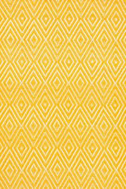 Yellow Outdoor Rug Brighten Up Your Space With A Yellow Area Rug And Other Citrusy