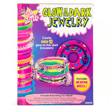 just my style glow in the dark jewelry by horizon group usa