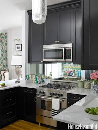 Kitchen Designs Ideas Pictures Best Space Saving Ideas For Small Kitchens With Vintage White