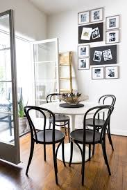ideas for enviable eat in kitchens apartment therapy