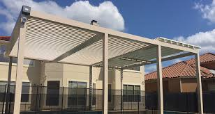 Louvered Patio Roof Marygrove Awnings Tx U2013 Adjustable Roof Patio Cover