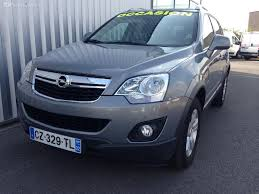 opel antara 2007 used opel antara cars france