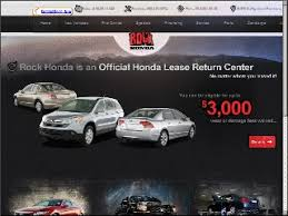 rock honda used cars rock honda 9612 ave fontana san bernardino california