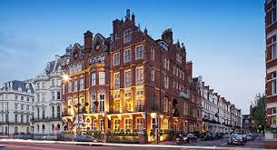 luxury boutique hotels london red carnation hotels