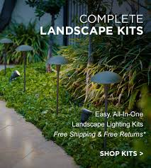 outdoor landscape lights home design ideas and pictures