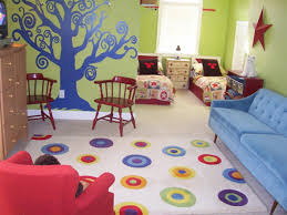 Boys Playroom Ideas HGTV - Flooring for kids room