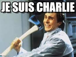 Charlie Meme - je suis charlie axe guyy meme on memegen