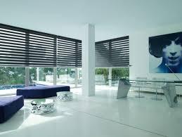 home office window treatments window treatments modern home office atlanta by georgia