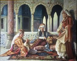 Ottoman Harem by Sultan Abdülmecit Saray Haremi Ailesi Eşleri Ilk Ve Tek