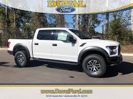 2018 ford f 150 raptor 4x4 truck for sale in jacksonville fl
