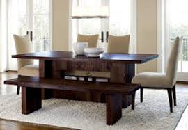 Dining Tables With Bench Seating Dining Table Bench Ideas Dining Table Bench Seat With Back