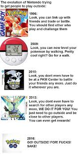 Pokemon Evolution Meme - pokemon go has evolved into a lot of memes 32 photos thechive