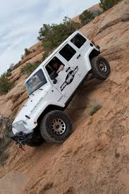 jeep utah transamerican auto parts to descend on moab utah for easter jeep