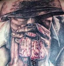 30 very best military tattoos designs and suggestions tattoos