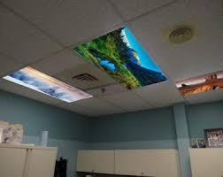 Decorative Fluorescent Light Panels Fluorescent Lights Stupendous Decorative Fluorescent Light