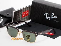 Jual Frame Ban Wayfarer jual kacamata rayban clubmaster toko jual frame kacamata