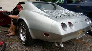 abandoned project 1974 c3 corvette stingray video 13 youtube