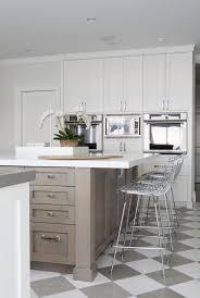 Gray Kitchen Floor by Best 25 Checkered Floor Kitchen Ideas On Pinterest Checkerboard
