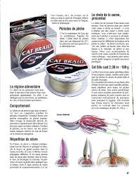 cuisiner les revisses pêche magazine n 2 mar avr 2015 page 66 67 pêche magazine n 2