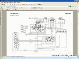 komatsu wiring diagram wiring diagrams