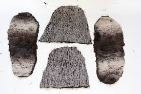 Ikea Faux Fur Throw Ikea Hack Faux Fur Njuta Slippers