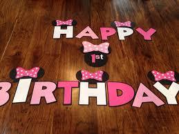 minnie mouse 1st birthday best 25 minnie mouse 1st birthday ideas on minnie