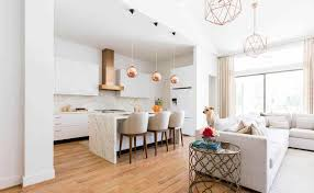 what is the best finish for white kitchen cabinets gorgeous copper and white kitchen inspiration u