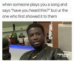 Breakfast Club Meme - breakfast club here come the gucci mane memes facebook