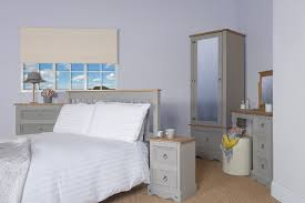 corona grey bedroom furniture from core products best price promise
