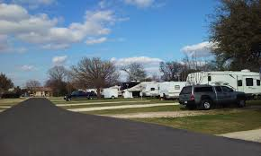 Camper Trailer Rentals Houston Tx All Campgrounds