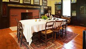 Art For The Dining Room Fox Chase Griswold House Florence Griswold Museum