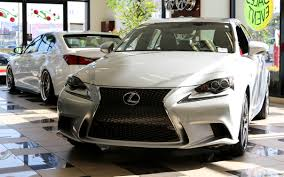 lexus is 250 all years journal lexus of stevens creek blog 3333 stevens creek blvd
