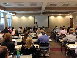 real estate continuing education classes in north carolina