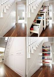 great for under the stairs wonder how much it would cost to do