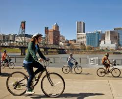 Getting Around Local And Regional by Media Travel Portland