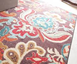 Lowes Outdoor Patio Rugs Traditional Burgundy Area Rug Area Rugs Lowes As Large Area Rugs