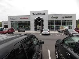 tri cities chrysler dodge jeep ram kingsport tn dodge ram chrysler jeep dealer near johnson city tn used