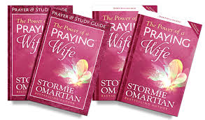 the power of the praying wife study group stormie omartian
