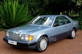 mercedes auctions sold mercedes 300ce coupe auctions lot 22 shannons