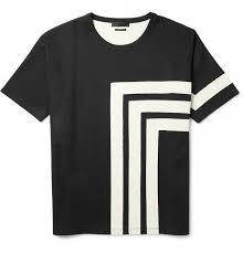 designer t shirt 5 designer t shirts from mr porter sale