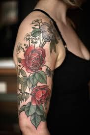 botanical tattoo artists chicago botanical tattoo artists