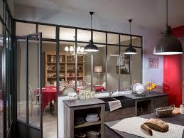 cuisine atelier d artiste une verrière esprit atelier d artiste cuisine atelier and interiors