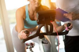my exercise bike is making noise livestrong com